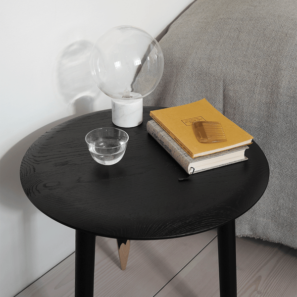SV6 Marble Table Lamp
