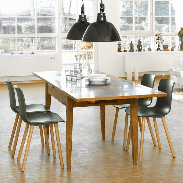 Vitra - HAL Side Chair - Lekker Home