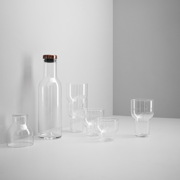 Menu A/S - Bottle Carafe - Lekker Home