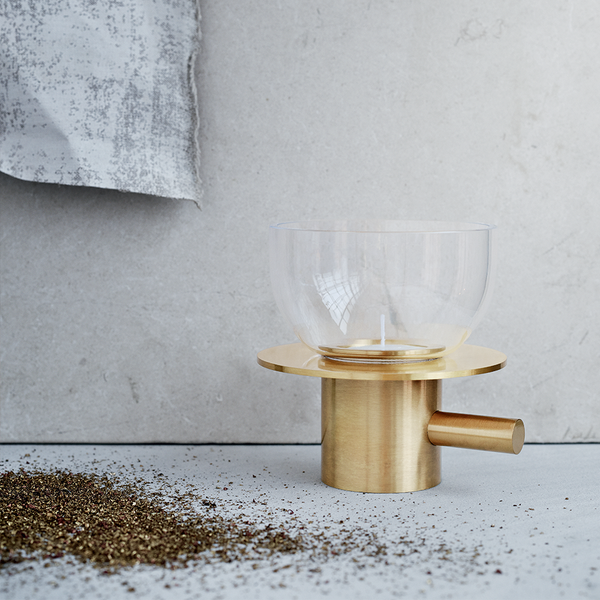 Fritz Hansen - Jaime Hayon Tea Light - Lekker Home