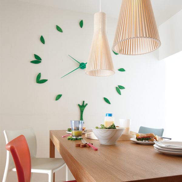 Secto Design - Secto 4200 Pendant - Natural Birch / One Size - Lekker Home