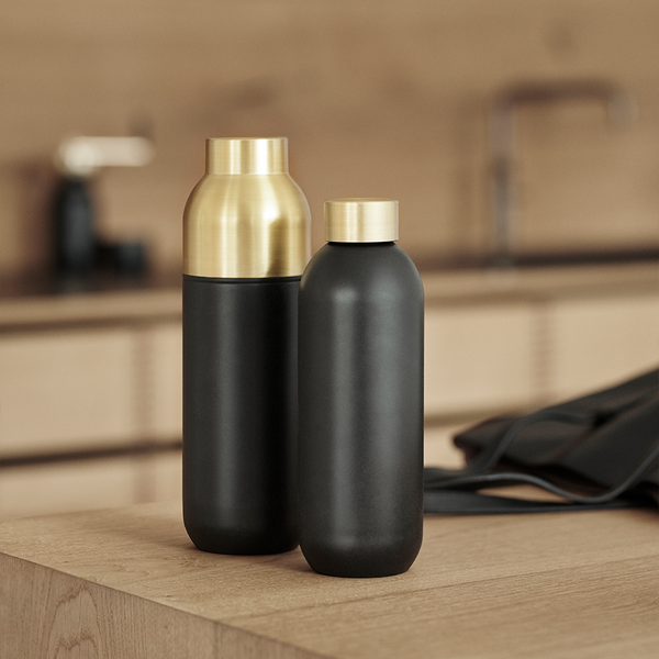 Stelton - Collar Thermo Bottle - Lekker Home