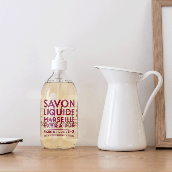 Compagnie de Provence - Fig of Provence Liquid Marseille Soap - Lekker Home