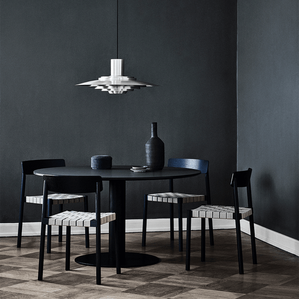 &Tradition - P376 Pendant - Aluminum / KF1 - Lekker Home
