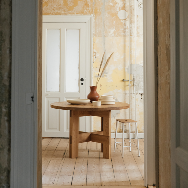 Frama - Farmhouse Table - Lekker Home