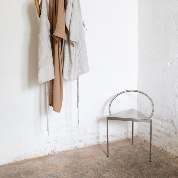Frama - Triangolo Chair - Lekker Home