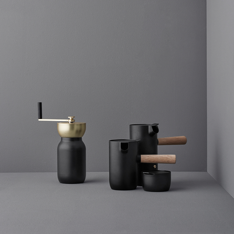 Stelton - Collar Coffee Grinder - Lekker Home