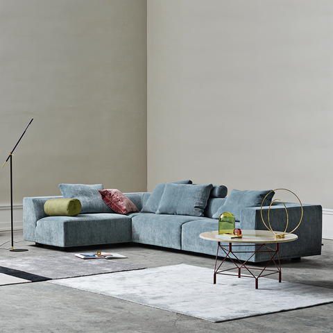 Eilersen - Baseline Sofa - Tangent 16 / Left Facing - Lekker Home