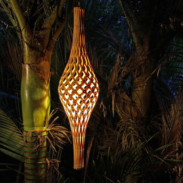 David Trubridge - Nikau Pendant - Lekker Home