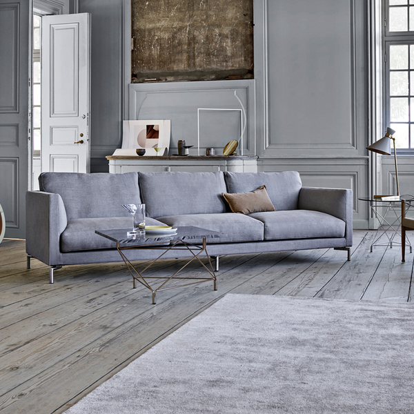 Eilersen - Mission Sofa - PROMOTION - One Size / Nueva - Lekker Home