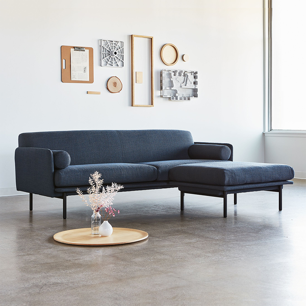 Gus Modern - Foundry Bi-Sectional - Lekker Home