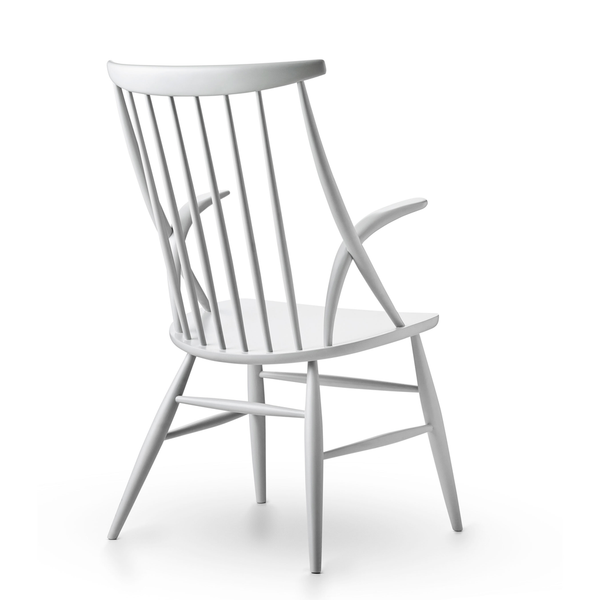 Eilersen - IW2 Chair - Lekker Home - 4
