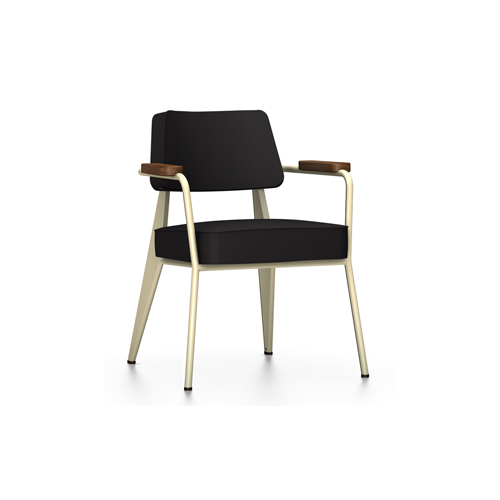 Vitra - Fauteuil Direction - Lekker Home - 38