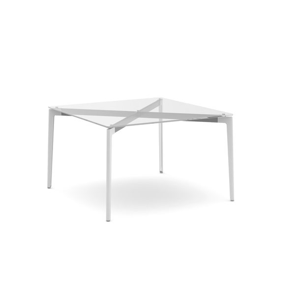 "Knoll - Stromborg Table Square 48"" - Lekker Home - 7"