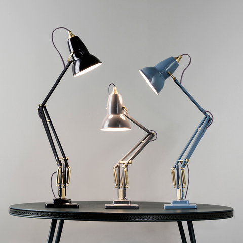 Original 1227™ Brass Desk Lamp