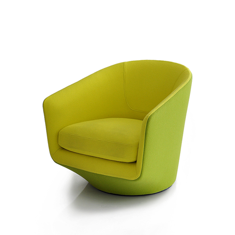 Bensen - U Turn Chair - Wilde 1/31 / Standard Swivel - Lekker Home