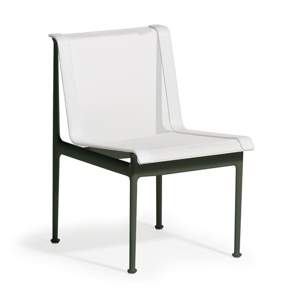 Knoll - 1966 Dining Armless Chair - Lekker Home - 11