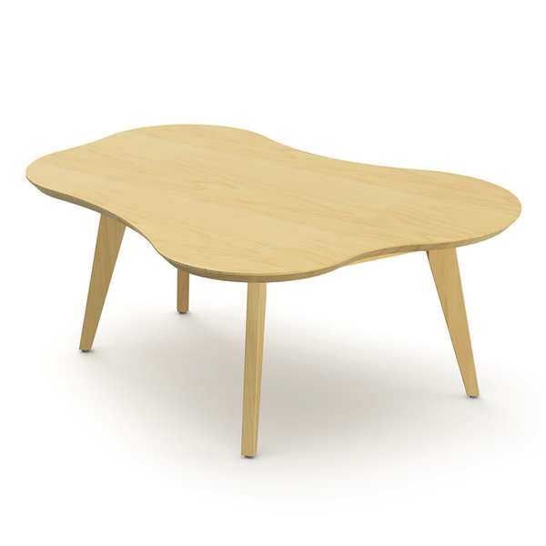 Knoll - Risom Amoeba Coffee Table - Lekker Home - 8