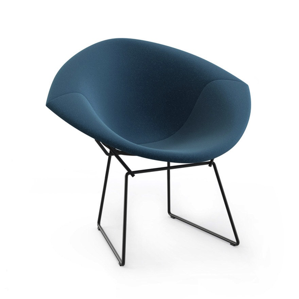 Knoll - Bertoia Diamond Chair with Full Cover - Lekker Home - 10
