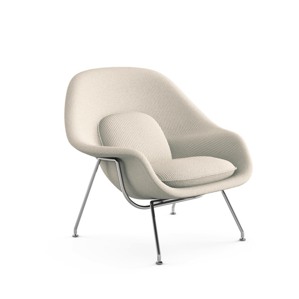 Knoll - Womb Chair Medium - Lekker Home - 11
