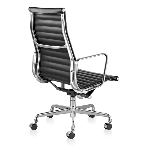 Herman Miller - Eames® Aluminum Group Executive Chair - Lekker Home - 1