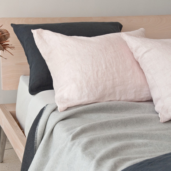 Area Bedding - Camille Pink - Lekker Home