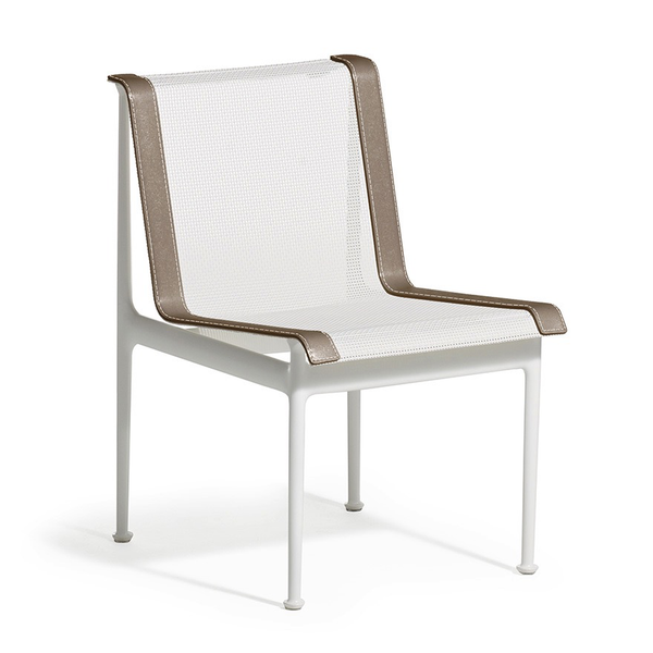Knoll - 1966 Dining Armless Chair - Lekker Home - 2