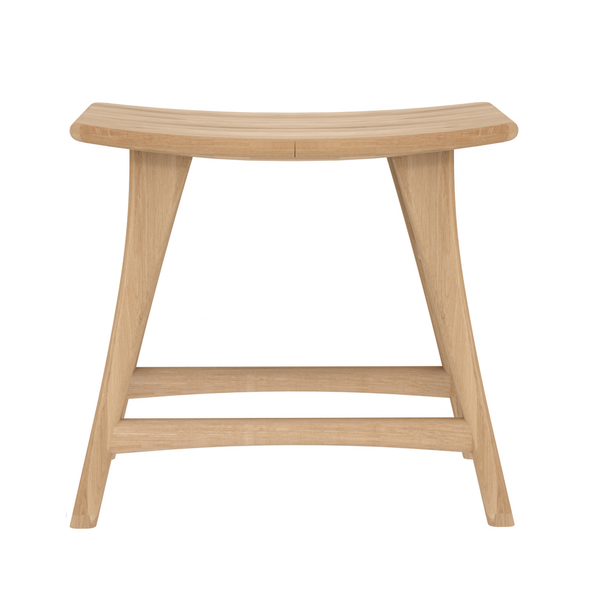 Ethnicraft NV - Osso Stool - Lekker Home