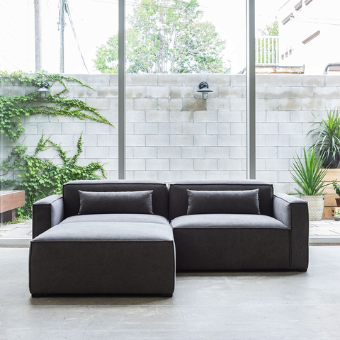 Gus Modern - Mix Modular 3 Piece Sectional - Lekker Home