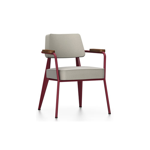 Vitra - Fauteuil Direction - Lekker Home - 6