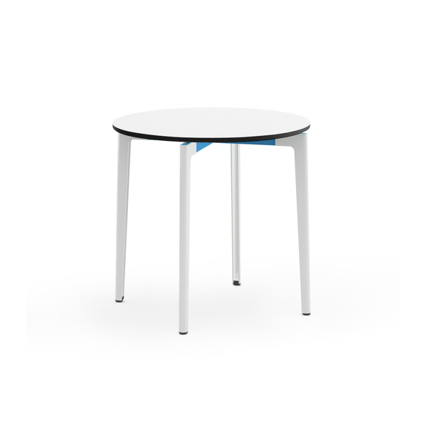 "Knoll - Stromborg Table Round 32"" - Lekker Home - 13"