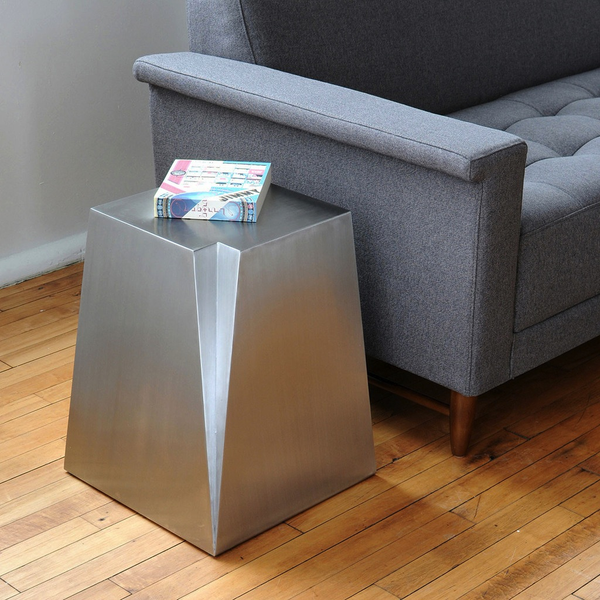 Gus Modern - Glacier End Table - Default - Lekker Home