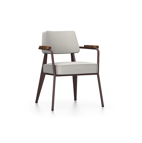 Vitra - Fauteuil Direction - Lekker Home - 41