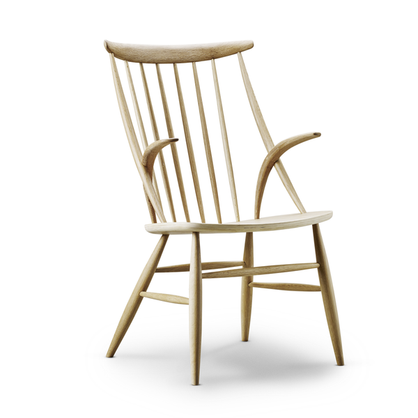 Eilersen - IW2 Chair - Lekker Home - 10