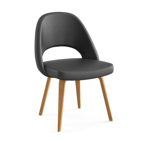 Knoll - Saarinen Executive Armless Chair - Lekker Home - 6