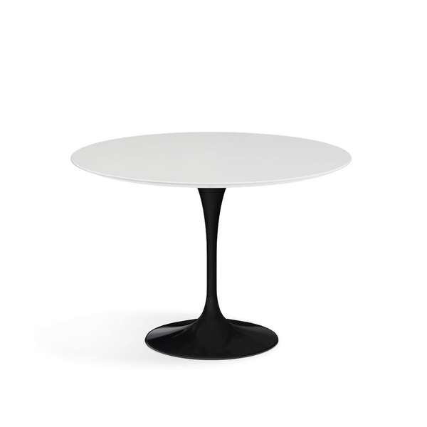"Knoll - Saarinen Dining Table 42"" Round - Lekker Home - 13"