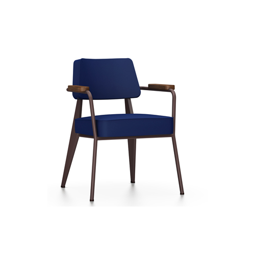 Vitra - Fauteuil Direction - Lekker Home - 11