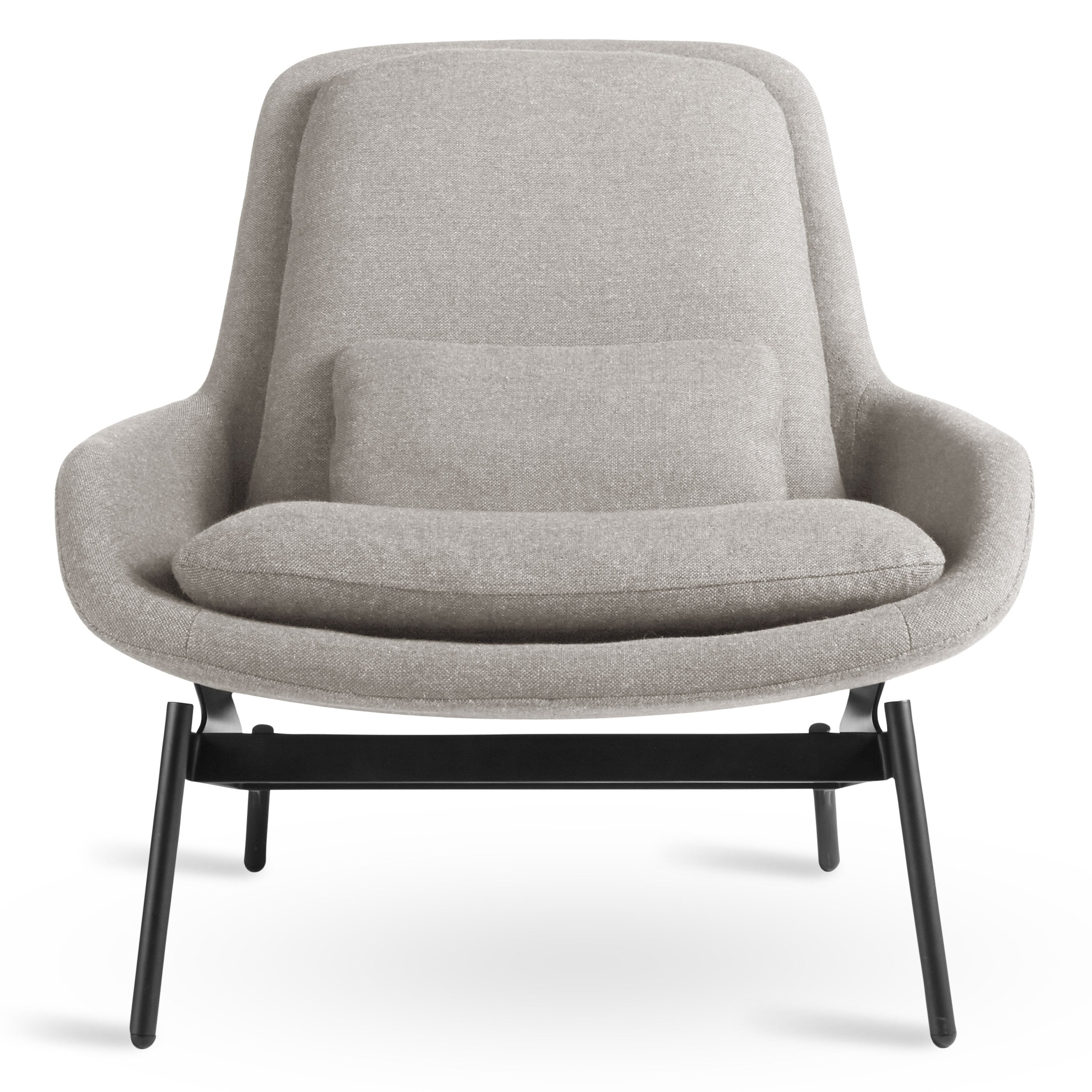 Field Lounge Chair By Blu Dot Lekker Home