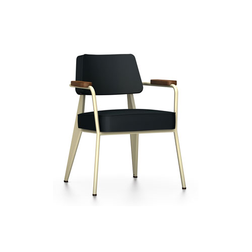 Vitra - Fauteuil Direction - Lekker Home - 49