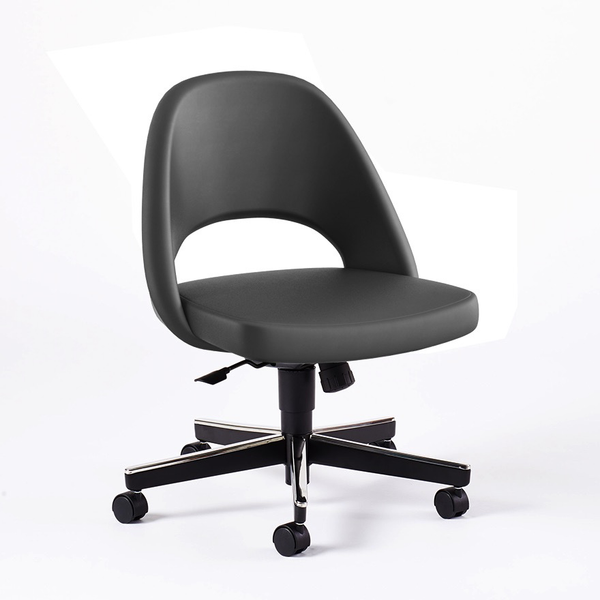 Knoll - Saarinen Executive Chair with Swivel Base - Lekker Home - 10