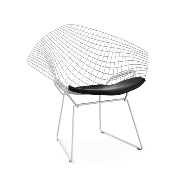 Knoll - Bertoia Diamond Chair - Lekker Home - 58