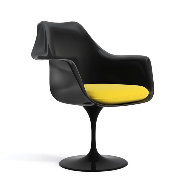 Knoll - Tulip Arm Chair - Lekker Home - 38