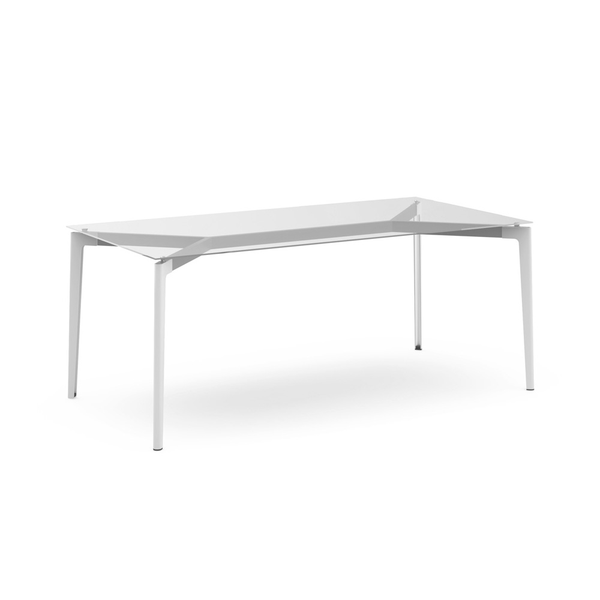 "Knoll - Stromborg Table 72"" - Lekker Home - 7"