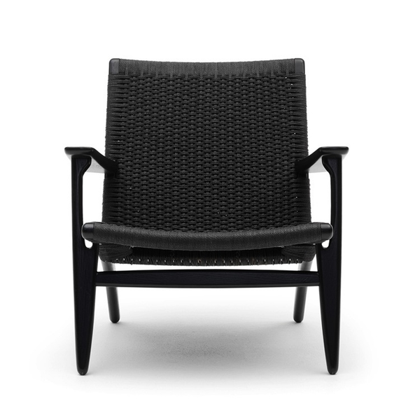 Carl Hansen - CH25 Lounge Chair - Lekker Home - 1