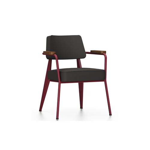 Vitra - Fauteuil Direction - Lekker Home - 10
