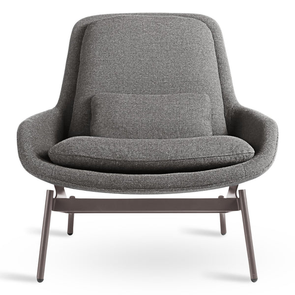 Blu Dot - Field Lounge Chair - Lekker Home