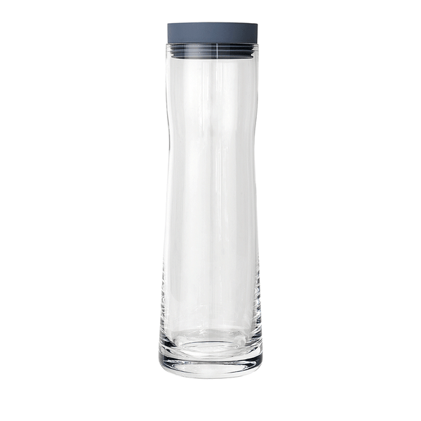 Blomus - Splash Water Carafe - Flint Stone / 1L - Lekker Home