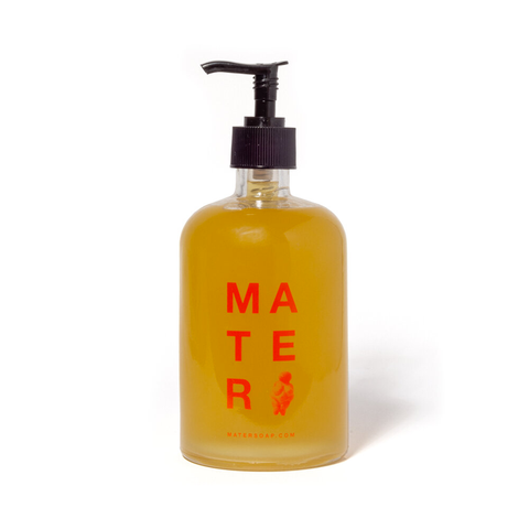 Mater Soap - Flori Hand + Body Soap - Lekker Home