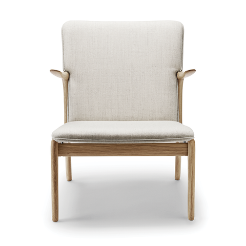 Carl Hansen - OW124 Beak Chair - Lekker Home