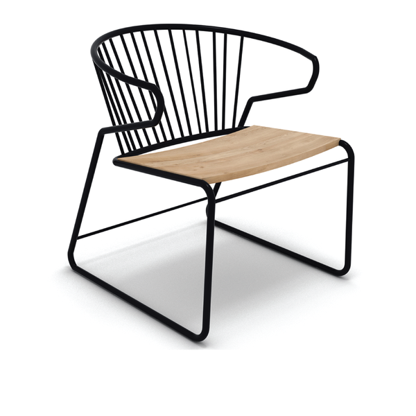 Ethnicraft NV - Gabbia Chair - Lekker Home